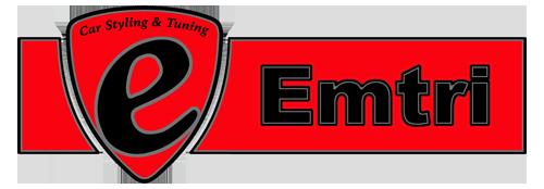 Emtri Webshop