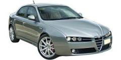 FRONT SPLITTER ALFA ROMEO 147 GTA