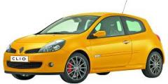 CCFL ANGEL EYES KOPLAMPEN RENAULT CLIO 2 Chroom